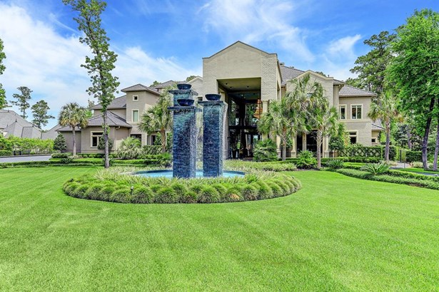 Single-Family, Contemporary/Modern - The Woodlands, TX