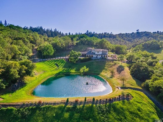 French, Single Family Residence - Geyserville, CA
