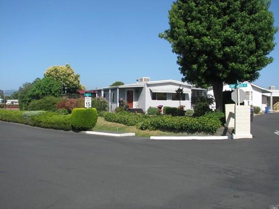 Mobile Home - Windsor, CA