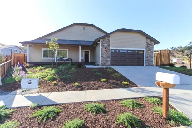 Craftsman,Traditional, Single Family Residence - Santa Rosa, CA
