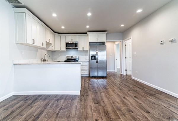 Single Family Residence - Vallejo, CA