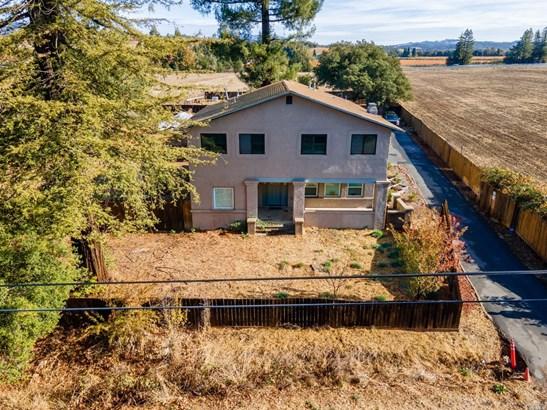 Single Family Residence, Other - Windsor, CA