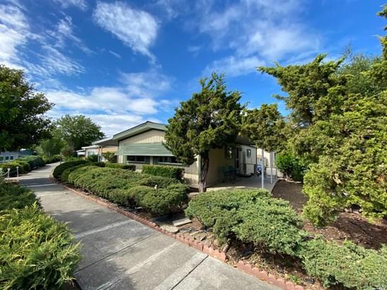 Mobile Home - Santa Rosa, CA