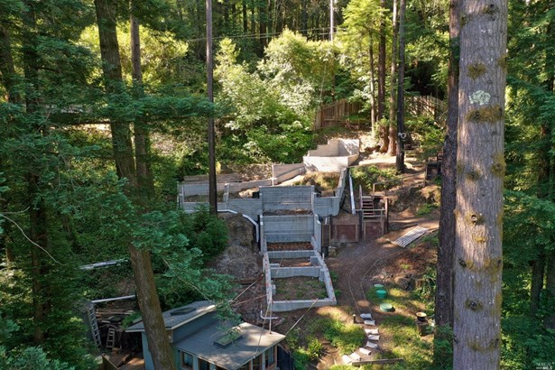 Residential Lot - Guerneville, CA