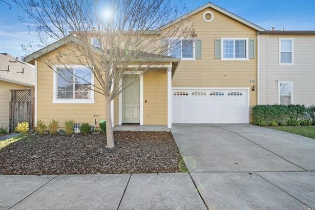 Single Family Residence - Santa Rosa, CA