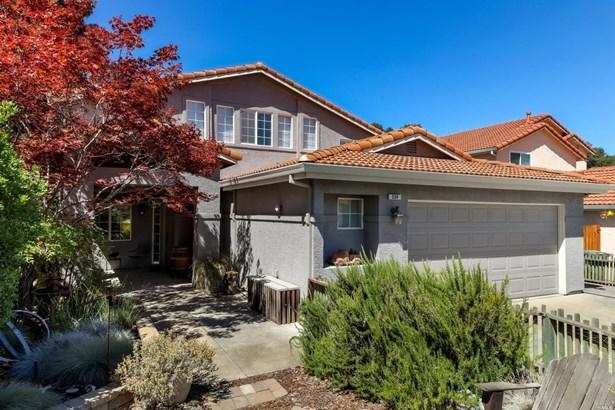 Mediterranean, Single Family Residence - Cloverdale, CA