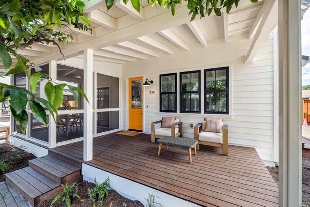 Single Family Residence - Healdsburg, CA