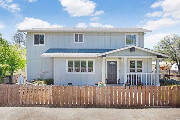 Single Family Residence, Craftsman - Sonoma, CA