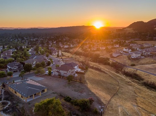 Residential Lot - Santa Rosa, CA