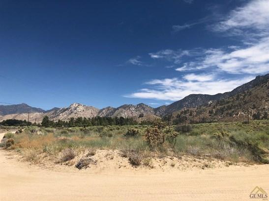Acreage - Onyx, CA