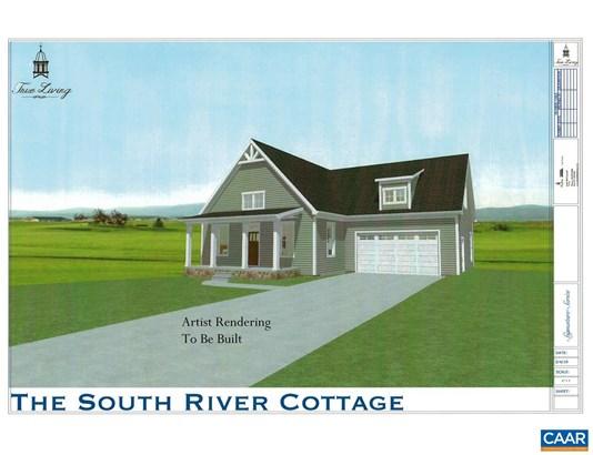 Proposed Detached, Cottage - STANARDSVILLE, VA