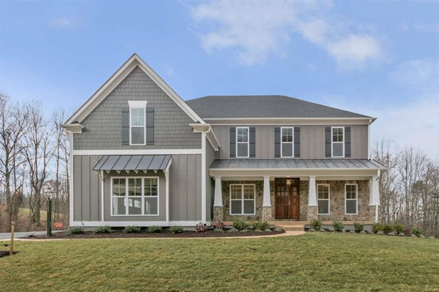 Colonial,Farm House,Ranch,Craftsman,Other, Detached - CHARLOTTESVILLE, VA