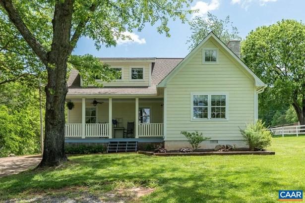 Farm House, Detached - BARBOURSVILLE, VA