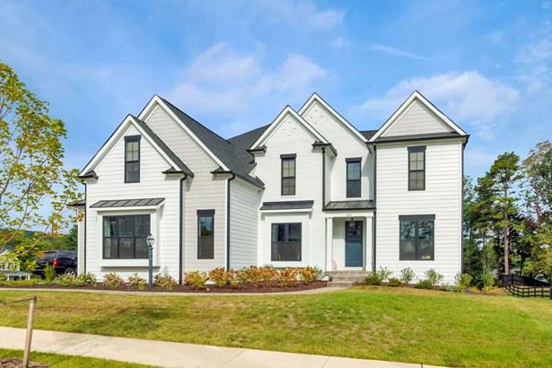 Colonial,Farm House,Ranch,Craftsman,Other, Detached - CROZET, VA