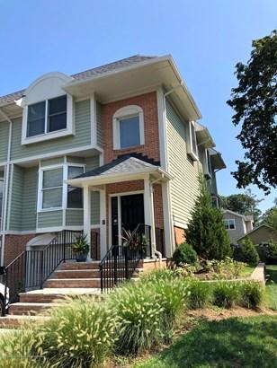 Attached,End Unit,Townhouse, Condominium,Townhouse - Rumson, NJ