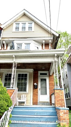 Other - See Remarks, Single Family,Attached - Trenton, NJ