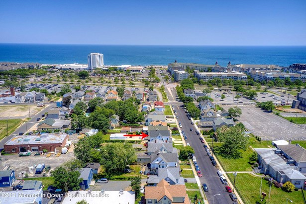 Colonial,Other - See Remarks, Single Family - Long Branch, NJ
