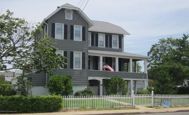 Historic, Single Family - Monmouth Beach, NJ