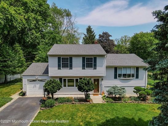 Split Level, Single Family,Detached - Middletown, NJ