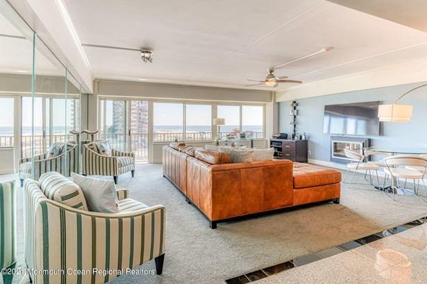 Condominium,Condominium, Attached,High Rise - Monmouth Beach, NJ