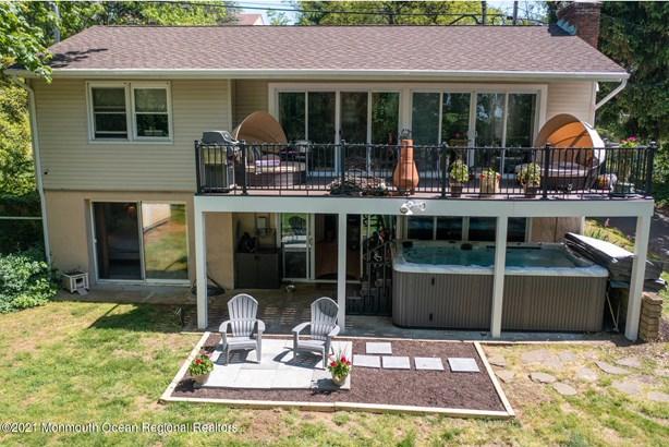 Expanded Ranch,Ranch, Single Family,Detached - Atlantic Highlands, NJ