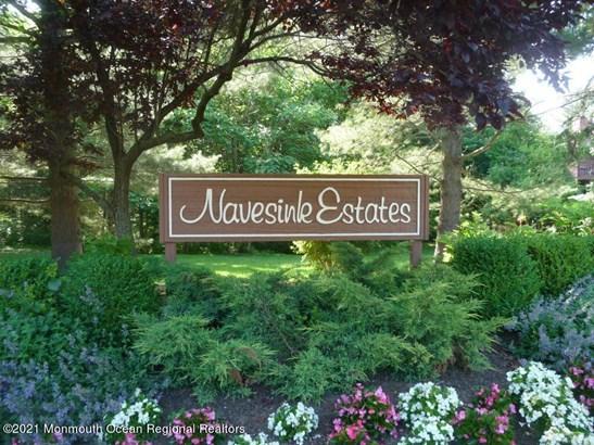 Attached,End Unit,Townhouse, Condominium,Townhouse - Atlantic Highlands, NJ