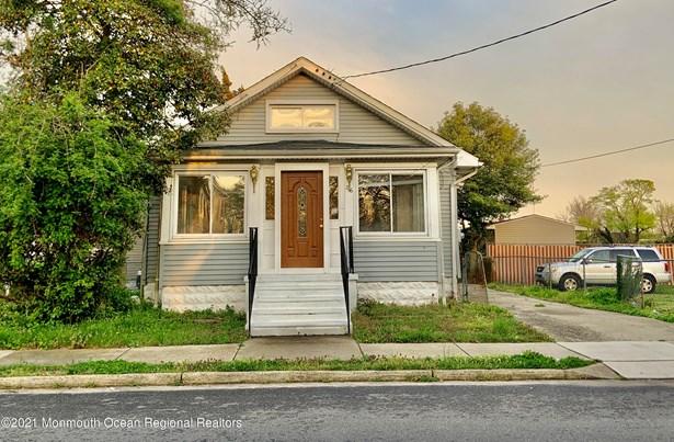 2 Story,Ranch, Single Family,Detached - Pleasantville, NJ