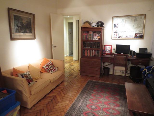Av. Las Heras 3744 1º A, Palermo - ARG (photo 2)