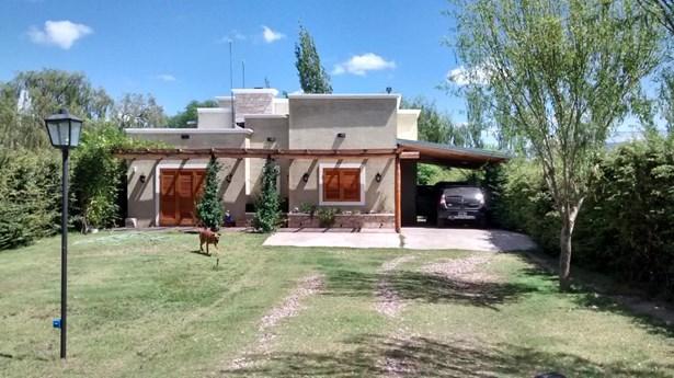 El Toledano, San Rafael - ARG (photo 1)