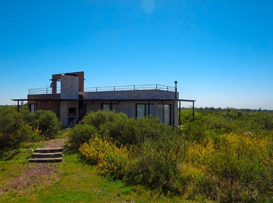Cabañas En Pueblo Benegas, Cuadro Benegas - ARG (photo 1)