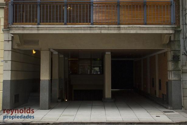 Juncal 1137 7º A, Recoleta - ARG (photo 1)