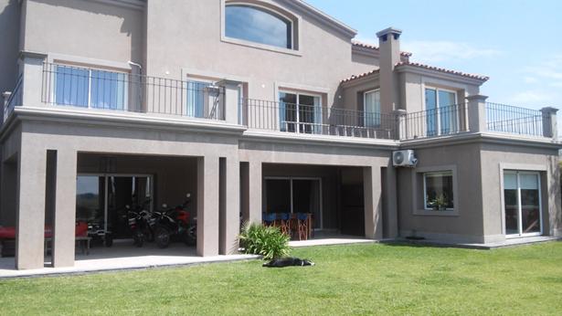 Barrio Santa Catalina Sector 3 Lote 566, Santa Catalina - ARG (photo 2)