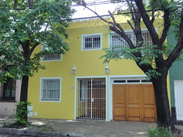 Avellaneda 182, San Isidro - ARG (photo 1)