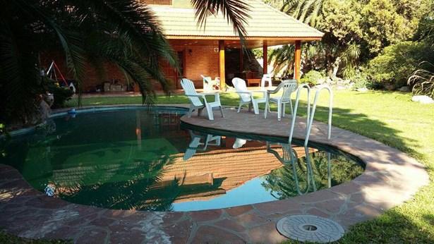 Colectora Panamericana 3664, Las Lomas-santa Rita - ARG (photo 4)