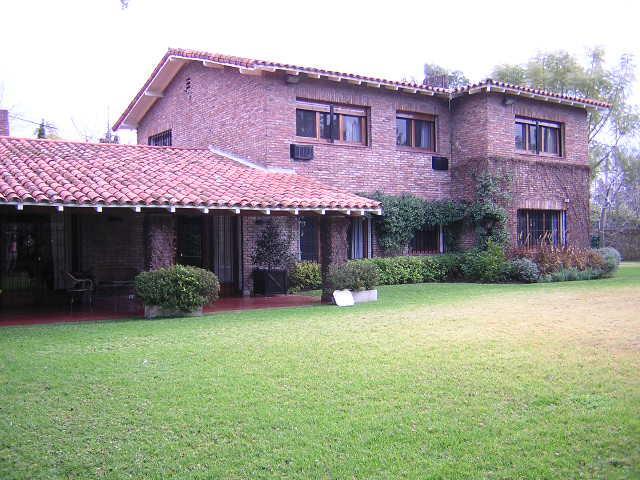 Tomkinson 2099, Las Lomas-san Isidro - ARG (photo 1)