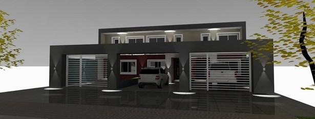 Duplex En Bº Garbin, San Rafael - ARG (photo 2)