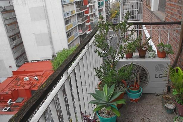 Juncal 3088 7º 28, Recoleta - ARG (photo 3)