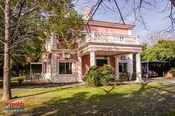 Eduardo Madero 1125 Casa 3 Puerta 3, Martinez - ARG (photo 2)