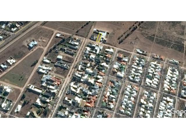 Lotes En Olivos Del Fundador, San Rafael - ARG (photo 1)