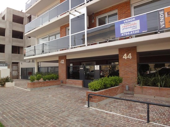 Vicente F. Lopez 42 7º D, Mart.-vias/santa Fe - ARG (photo 1)