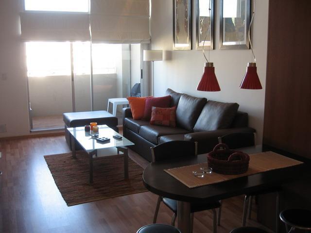 Paraguay 5337 4º A, Palermo Hollywood - ARG (photo 2)