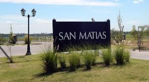 Barrio San Matias Lote 807, San Matias - ARG (photo 1)