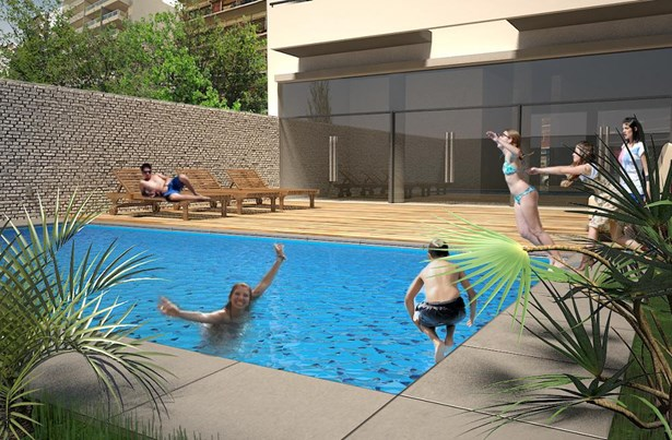 Av. Estado De Israel 4654, Villa Crespo - ARG (photo 3)