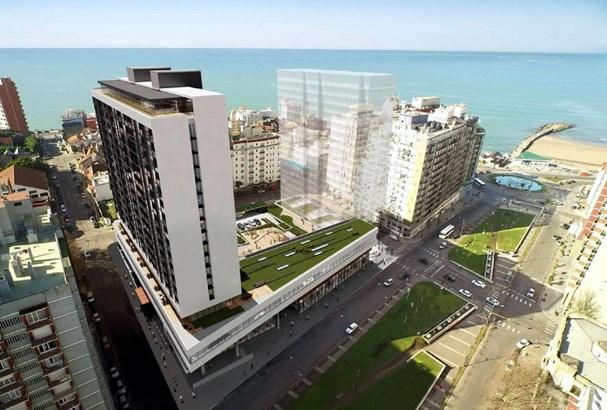 Diagonal Alberdi Y Santiago Del Estero, Centro - ARG (photo 1)
