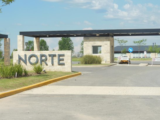 El Canton Lote 248 Al Agua, Escobar - ARG (photo 1)