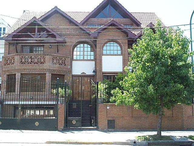 Lisandro De La Torre 909, Barrio Vicente López - ARG (photo 1)