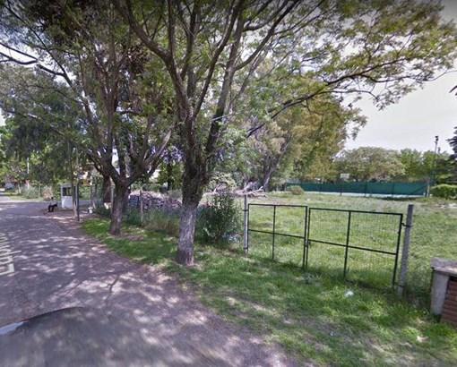 Laprida Y Bergallo, Las Lomas-jockey - ARG (photo 1)