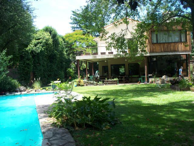 Chiclana 386, Las Lomas-beccar - ARG (photo 1)