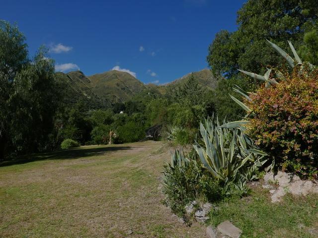 Las Lilas Y Los Jazmines, La Cumbre - ARG (photo 2)