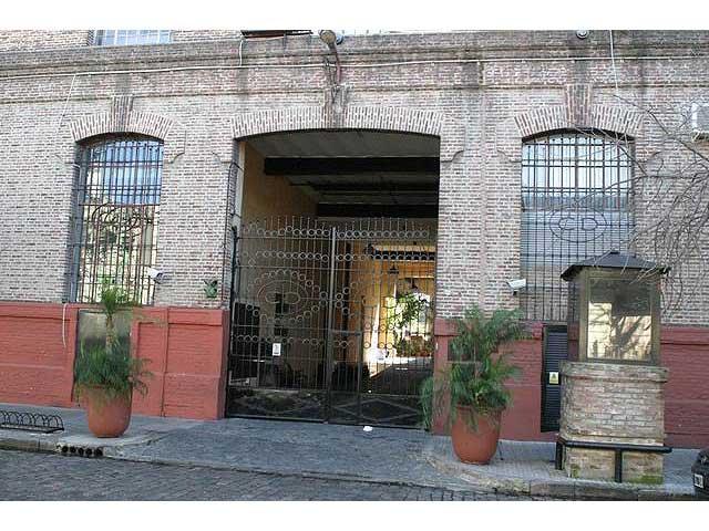 Darwin 1154 Pb 14, Palermo - ARG (photo 1)